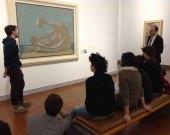 Cours histoire de l'art