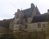 Master patrimoine château de bourgogne