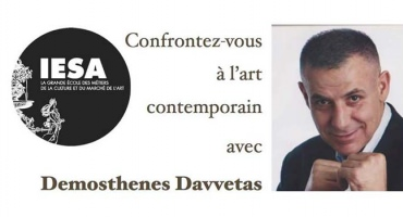 Confrontez-vous à l'art contemporain