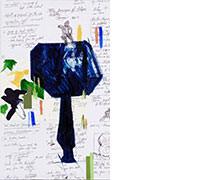 Vernissage 1 artiste / 1 œuvre : Alejandro Parisi