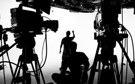 Bachelor Cinéma et audiovisuel licence bac+3
