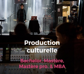 Production culturelle