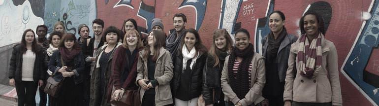bachelor communication marketing culturels licence bac+3