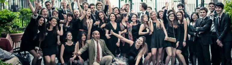 bachelor histoire de l'art expertise et commerce de l'art licence bac+3