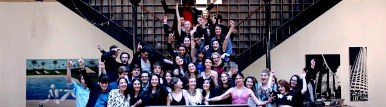 Bachelor Pro conduite de projets artistiques et culturels