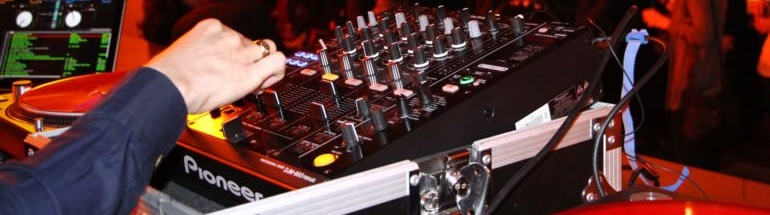 Formation CIF DIF production musique