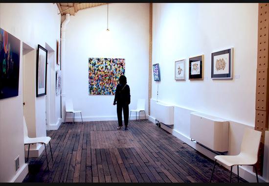 contrat professionnalisation iesa arts&culture