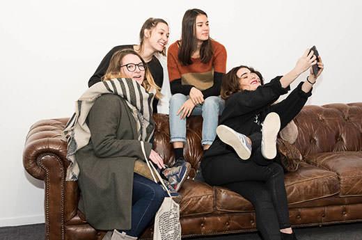 5 bonnes raisons d'intégrer un Bachelor à l'IESA arts&culture