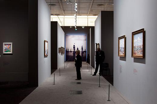 comprendre le marché de l'art au contact des professionnels