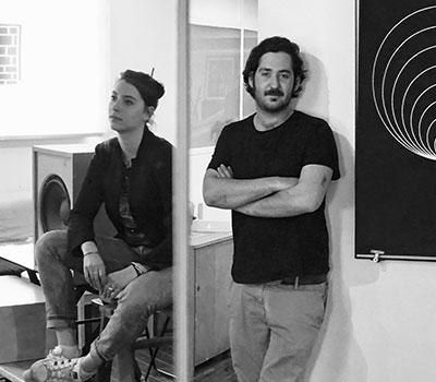 Alice Paulet et Raphael de Montalembert Data Musicalism