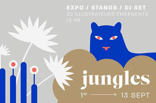exposition jungles