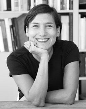 Grecia Caceres, directrice du Département Amérique Latine