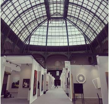 mastere production et financement iesa art&culture