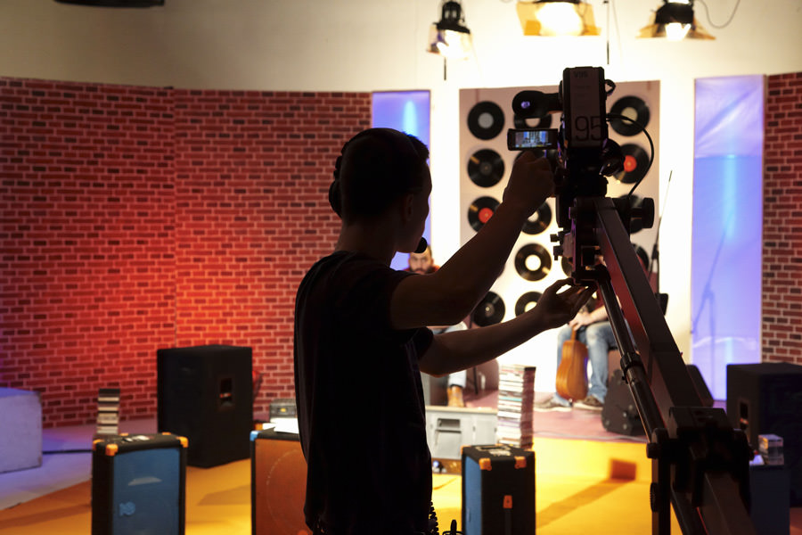 mastere production et financement cinema et audiovisuel