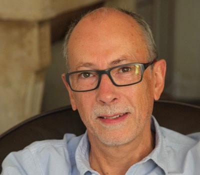 Philippe Vadée Président Au Phil du Temps, ancien Mastère pro. Art ancien