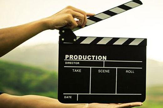 Texte - Producteur de cinéma