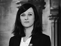 Magali Vannier - Diplômée du Mastère professionnel Administration de projets culturels