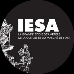 IESA, formation Marché de l'art et Métiers de la culture