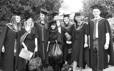 MBA in Cultural Entrepreneurship & tourism
