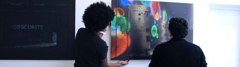 Marché de l'art - Assistant galeriste