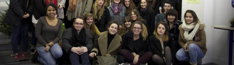 Présentation Groupe IESA