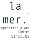 Exposition art contemporain projet étudiant
