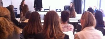 Les PaPe, 8 débats sur les métiers de la culture tous les jeudi soirs d'avril à l'IESA