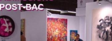 admission post bac iesa art&culture