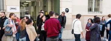 stage dating 2017 étudiants et entreprises iesa art&culture