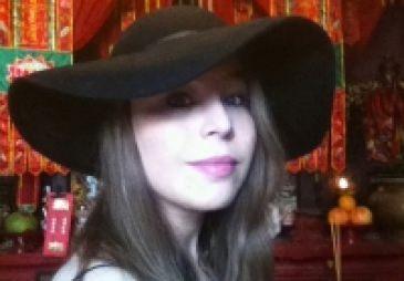 Sophie Mahon - Bachelor et mastere pro. marché de l'art - iesa art&culture