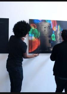 Interviews : Les étudiants témoignent à Art Paris Art Fair