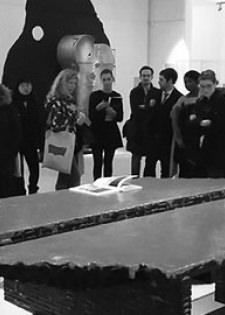 Luxe, art contemporain, patrimoine. 3 nouveaux programmes en anglais à Paris.