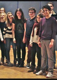 stage dating 2017 étudiants et entreprises iesa arts&culture
