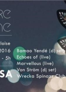 gala affaire nocturne iesa arts&culture