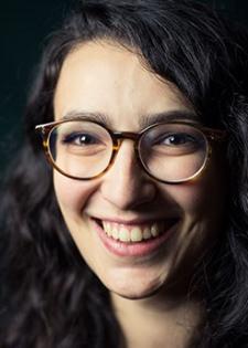Anaïs Da Vitoria Pinto Lobo - Ancienne étudiante métiers de la culture