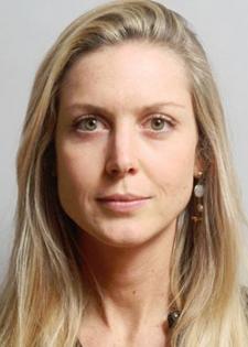 Anaïs de Senneville - ancienne étudiante Mastère professionnel Gestion de projets culturels