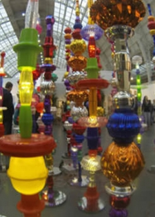 L'IESA arts&culture vous souhaite la bonne année