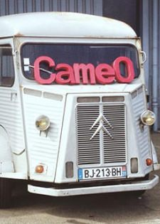 Caméo Cinéma itinérant