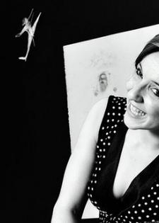 Caroline Vachet - galeriste Bachelor Expertise et commerce de l'art