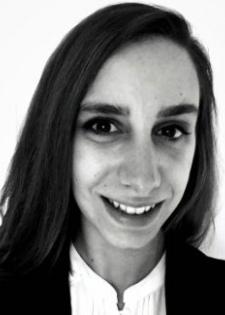 Charline Camus bachelor expertise et commerce de l'art