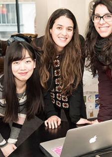 L'IESA arts&culture lance les cours en ligne en anglais MOOC