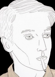 Joan Font - Exposition Florent Manelli « Homme aux cent visages »