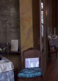 L'exposition « Les plaisirs de l'Ermitage » au Pavillon de l'Ermitage, un projet réalisé par les Mastères art ancien