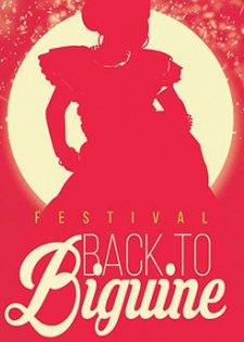 Festival Back To Biguine - Bachelor Productions culturelles - IESA Paris