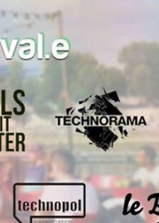 La Festival.e - Bachelor Productions et médiation culturelles