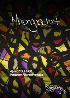 Madagasc'art, vente aux enchères caritative des étudiants Marché de l'art