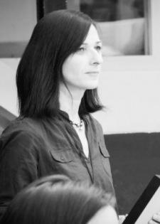 Magali Vannier - Diplômée du Mastère professionnel Gestion de projets culturels