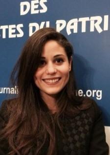 Marie Odile Pichon Bachelor Productions et médiation culturelles