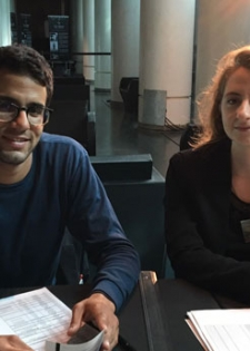 Partenariat IESA arts&culture - Institut du Monde Arabe