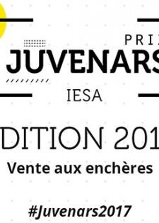 Prix Juvenars-IESA